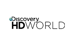 Discovery hd worl