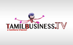 Tamil Business TV