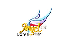 Angel TV Hebrew