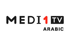 Medi 1 TV Arabic